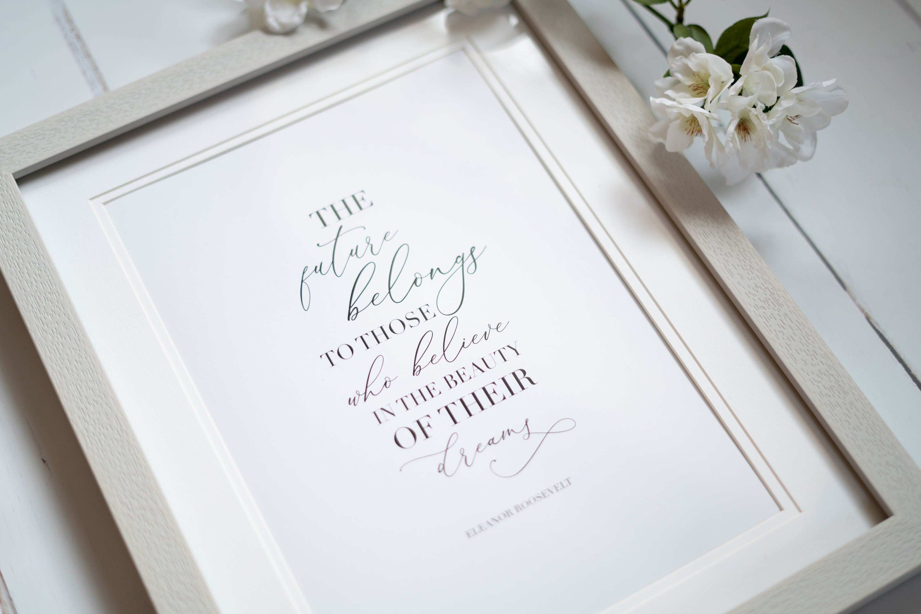 Quote Prints For Home