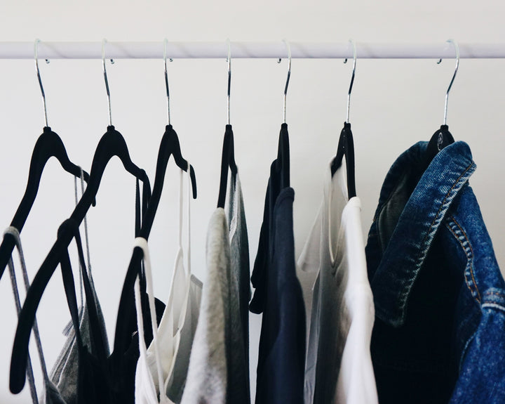 ...Why I Quit Fast Fashion (And Why You Should, Too!) by Taylor Wilson
