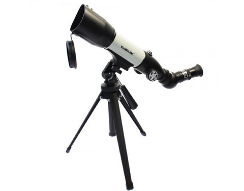 120X Astronomical Telescope