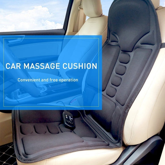 Car Massage Cushion
