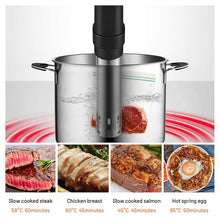 Load image into Gallery viewer, Sous Vide Machine Precision Cooker