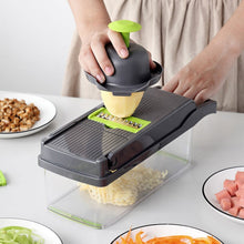 Load image into Gallery viewer, Multifunctional Kitchen Cutting Tool Set