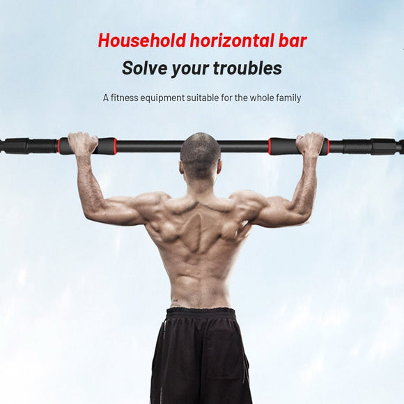 Household horizontal bar