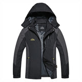 Thin outdoor Jackets