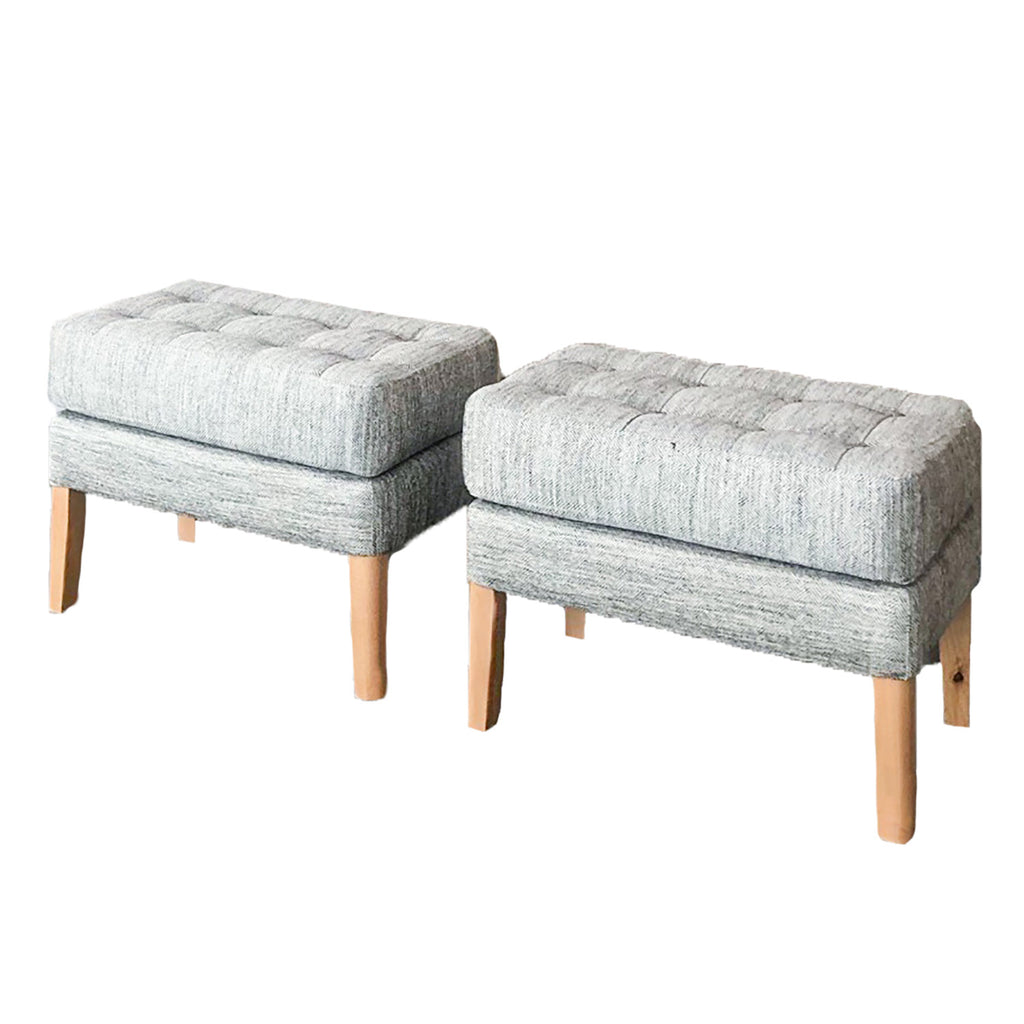 Footrests Set of Two