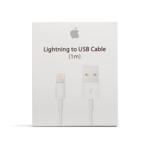 Apple Lightning Cable (1m)