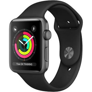 Apple Watch Series 3 - GPS