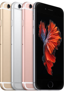 iPhone 6s 16gb - Unlocked