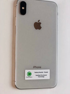 iPhone Xs Max 256gb - AT&T (Straight Talk/Cricket)