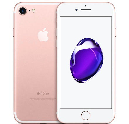 iPhone 7 128gb - Unlocked