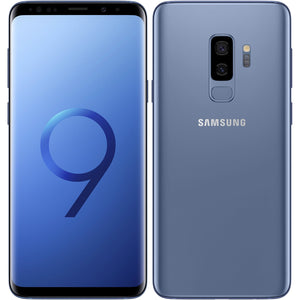 Samsung Galaxy S9 64gb - Verizon/Unlocked