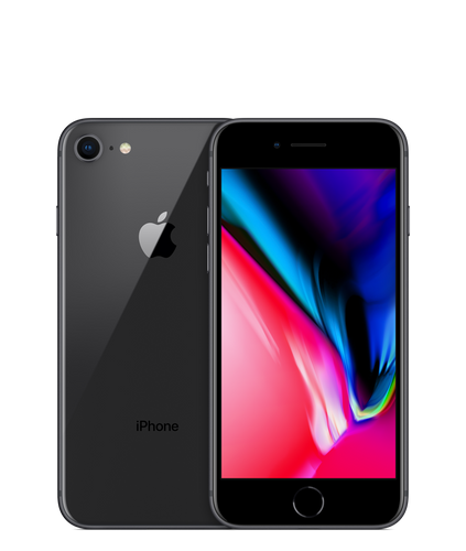 iPhone 8 64gb - Unlocked