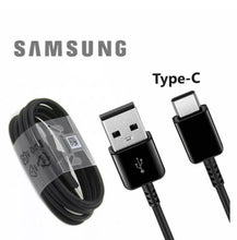 Load image into Gallery viewer, Samsung TYPE-C Cable (Fast Charging)
