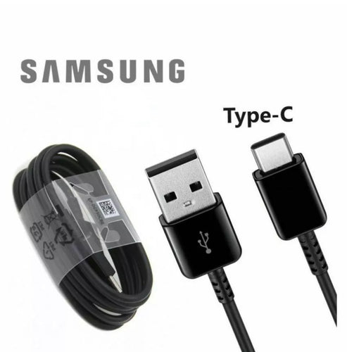 Samsung TYPE-C Cable (Fast Charging)