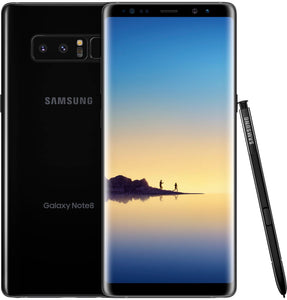 Samsung Galaxy Note 8 64gb - Verizon/Unlocked