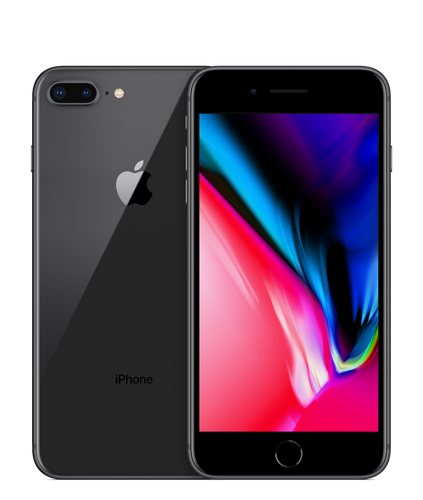 iPhone 8 Plus 256gb - Unlocked
