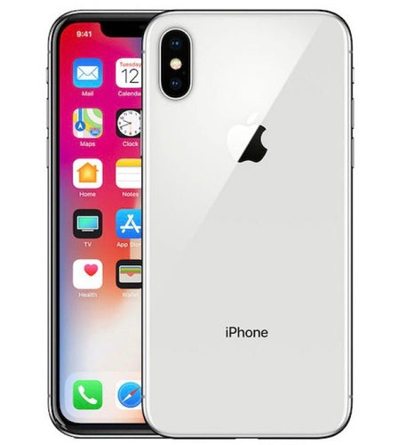 iPhone X 256gb - Unlocked