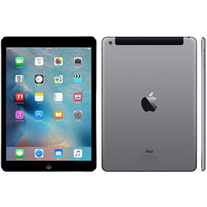 iPad Air 16gb - WiFi + Cellular