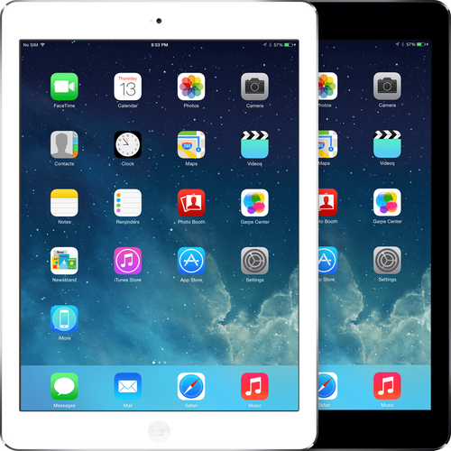 iPad Air 32gb - WiFi + Cell
