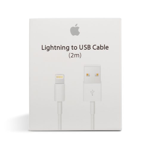 Apple Lightning Cable (2m)