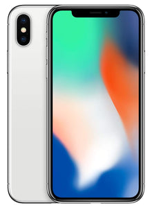 iPhone X 64gb - Unlocked