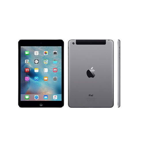 iPad Mini 2 32gb - Cellular + WiFi
