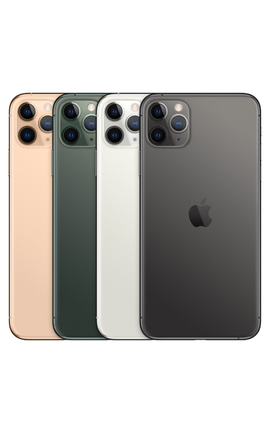iPhone 11 Pro - Unlocked (Available only via Direct Invoice or Cash App/Venmo)