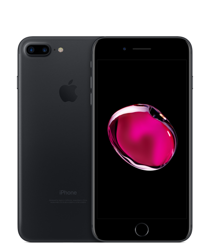 iPhone 7 Plus 128gb - Unlocked