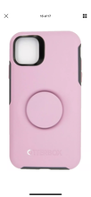 "Load image into Gallery viewer, Otterbox Symmetry Case - iPhone 11 (6.1"")"