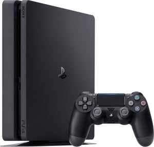 PlayStation 4 1TB - New