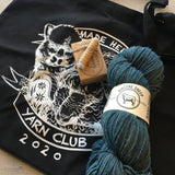 2021 Made Here! Yarn Club