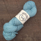 Cormo Worsted