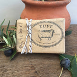 Tuft Woolens Wool Soap