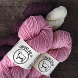 Welcome to the Flock Yarn Kit