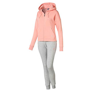 Puma Clean Sweat Suit CL Survêtement Femme.