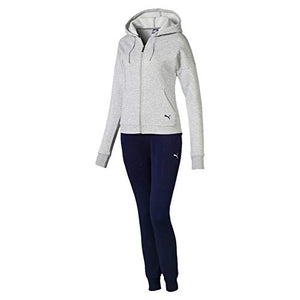 Puma Clean Sweat Suit CL Survêtement Femme