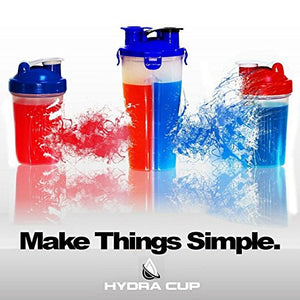 Hydra Cup 2.0 - 28oz High Performance shaker
