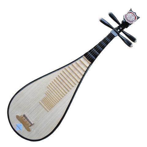 Buy Professional Travel Size Pipa Instrument Chinese Lute With Accessories