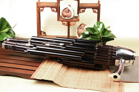 Buy Concert Level Chinese Ancient Instrument Sheng 21 Pipes With Case