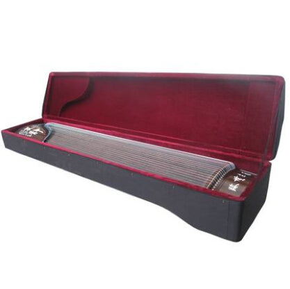Portable Guzheng Hard Case for Standard Guzheng