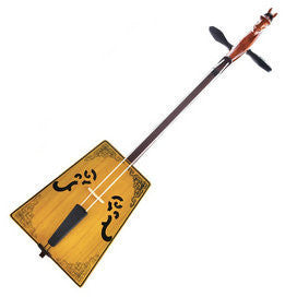 Professional Rosewood Horse Head Fiddle Morin Khuur Inner Mongolian Instrument