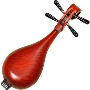 Kaufen Acheter Buy Professional Level Chinese Rosewood Liuqin Instrument With Case