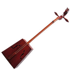 Kaufen Acheter Buy Professional Rosewood Morin Khuur Horse Head Inner Mongolian Instrument Painted Sound Box