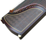 Professional Level Rosewood Guzheng Instrument Chinese Zither Gu Zheng