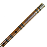 Kaufen Acheter Buy Concert Grade Bitter Bamboo Flute Chinese Dizi Instrument with Accessories 2 Sections