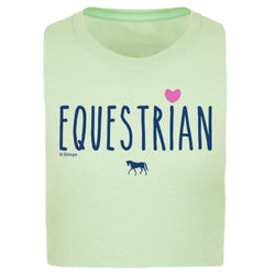 Equestrian Ladies Short Sleeve Tee 20111