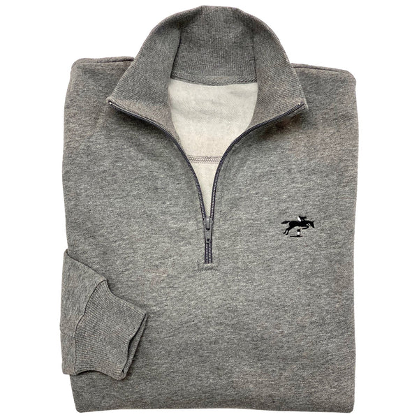 20518 - Small Jumper 1/4 Zip Fleece