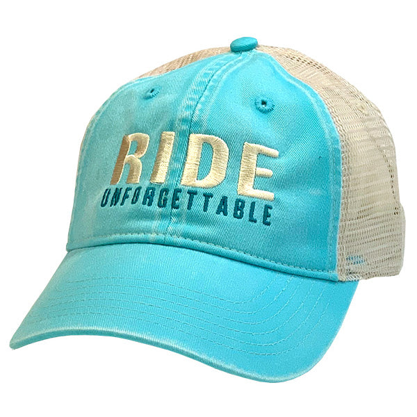 Ride Trucker Cap