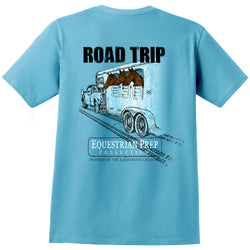 Road Trip - Adult Short Sleeve Tee EP-128