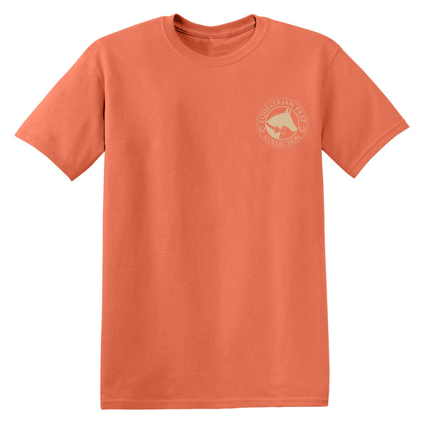 Western Sports - Youth Short Sleeve Tee EP-232